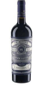 Gran Sasso Primitivo I G P 2018