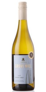 Grove Mill Pinot Gris 2018