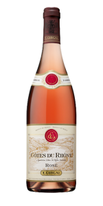 Guigal Cotes Du Rhone Rose 2017