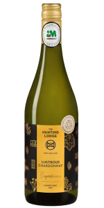 The Hunting Lodge Lustrous Chardonnay 2018
