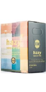 Sawmill Hazy 3 By 2 Mixed Craft Beer