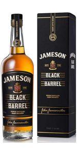 Jameson Black Barrel Whiskey 700ml