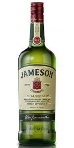 Jameson Irish Whiskey 1lt