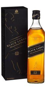 Johnnie Walker Whisky Black Label 1lt