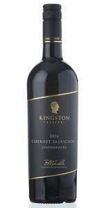 Kingston Estate Cabernet Sauvignon 2016