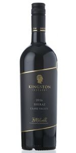 Kingston Estate Shiraz 2018