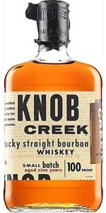 Knob Creek 9 Year Old Bourbon 700ml