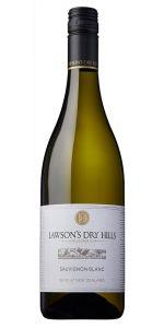 Lawson's Dry Hills Sauvignon Blanc 2019