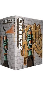 Liberty Oh Brother Pale Ale Beer 6 Pack