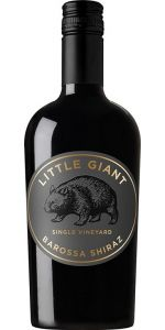 Little Giant Single Vineyard Shiraz 2019