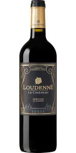 Chateau Loudenne Rouge 2016