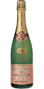 Louis Bouillot Cremant De Bourgogne Rose N V
