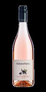 Matawhero Single Vineyard Gisborne Rose 2020