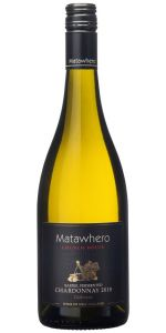 Matawhero Church House Barrique Chardonnay 2019