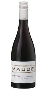 Maude Pinot Noir 2017