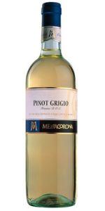 Mezza Corona Classic Pinot Grigio 2018