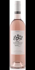 Mirabeau Cotes De Provence Rose 2017