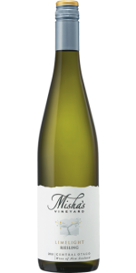 Mishas Limelight Riesling 2018