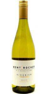 Mont Rocher Viognier 2016