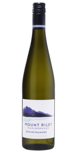 Mount Riley Gewurztraminer 2020