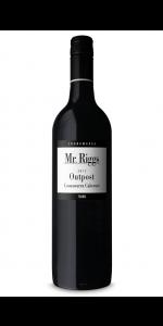 Mr. Riggs Outpost Cabernet Sauvignon 2015
