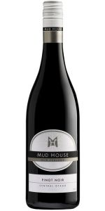 Mud House Central Otago Pinot Noir 2018