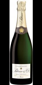 Palmer & Co Brut Reserve Champagne N V