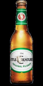 Little Creatures Pilsner 6 Pack