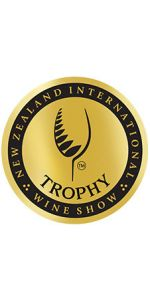 NZIWS Trophy Medal Label