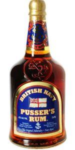 Pusser's Rum 700ml