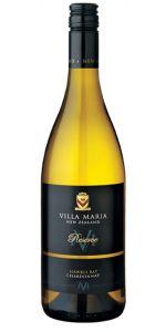 Villa Maria Reserve Marlborough Chardonnay 2016