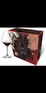 Riedel Vinum New World Pinot Noir 2 Pack