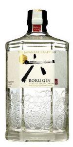 Roku Gin 700ml