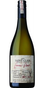 Saint Clair Block 1 Sauvignon Blanc 2019