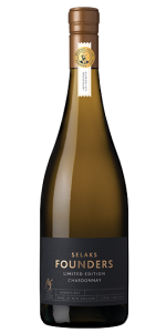 Selaks Founders Limited Edtion Chardonnay 2019
