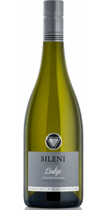 Sileni Lodge Grand Reserve Chardonnay 2018