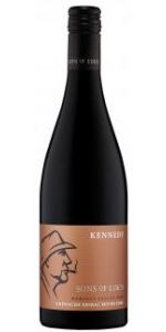Sons Of Eden Kennedy Grenache Shiraz Mourvedre 2016