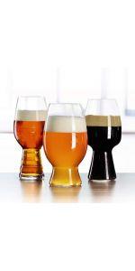 Spiegelau Craft Beer Tasting Kit 3pk