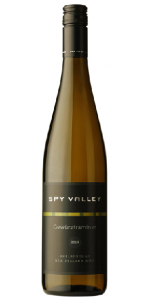 Spy Valley Single Estate Gewurztraminer 2020