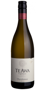 Te Awa Single Estate Chardonnay 2019