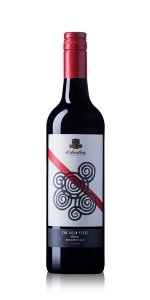 D'arenberg The Wild Pixie Shiraz 2014