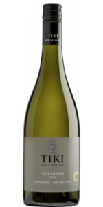 Tiki Single Vineyard Hawkes Bay Chardonnay 2017