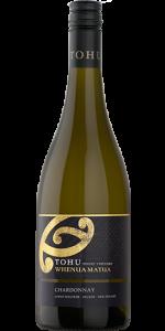 Tohu S V Whenua Matua Moutere Chardonnay 2018