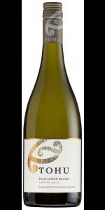 Tohu Awatere Sauvignon Blanc 2019