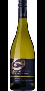 Tohu S V Whenua Awa Marlborough Chardonnay 2017