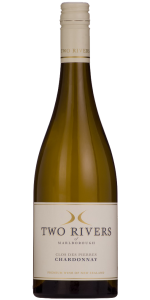 Two Rivers Clos Des Pierres Chardonnay 2017
