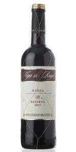 Vega Del Rayo Rioja Reserva 2012