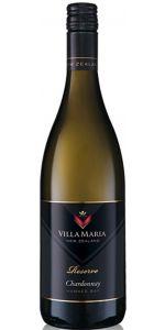 Villa Maria Reserve Hawkes Bay Chardonnay 2018