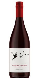 Welcome Swallow Central Otago Pinot Noir 2018