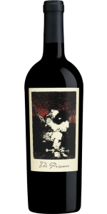 The Prisoner Wine Co Napa Valley Red 2016